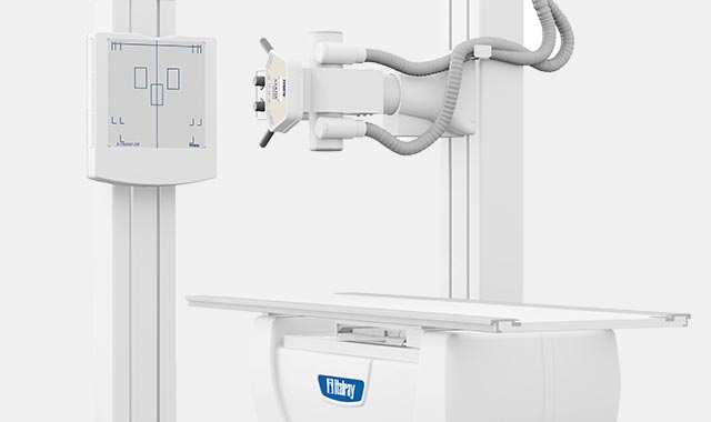 DR2S SYSTEM for digital radiography systems